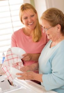 Benefits of In-Home Care for Seniors