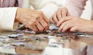 Senior In-Home Care Services