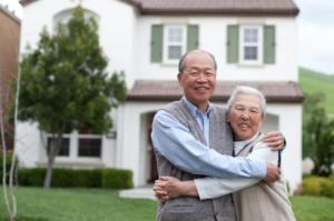 Five Concerns for Seniors