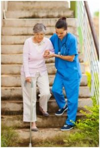 Skilled Senior Home Care Services in Bryn Mawr, PA