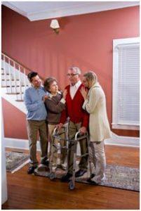 Elderly Care Service in Bryn Mawr