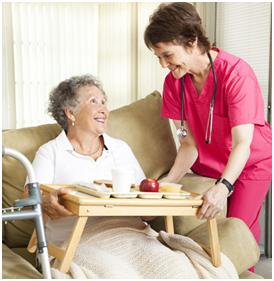 In Home Care in Delaware County