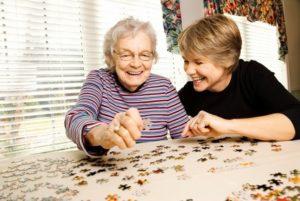 Caregiver Agencies in Philadelphia