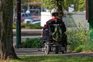 Senior Care Mobility Issues