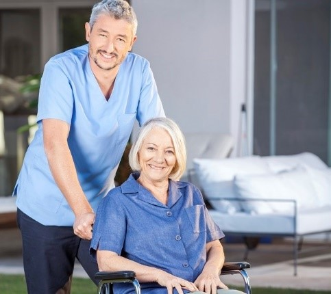 Neighborly Home Care Delaware Office Offers Excellent Senior Care in Kent and New Castle Counties Including Transportation and Companion Services
