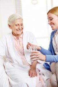 Full-Time Senior Care in Philadelphia