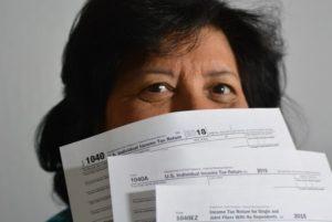 Tips For Filing Seniors' Taxes
