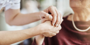 Loneliness is one of the top 5 Challenges Seniors Face Living at Home Alone | Neighborly Home Care