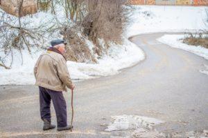 Seniors with Dementia